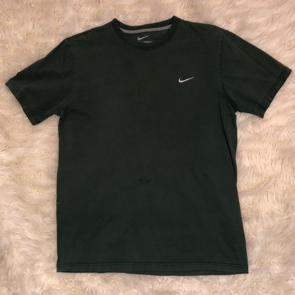 Nike Other - Green Nike t shirt